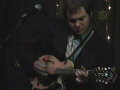 Nash - Bobby Lee Rodgers Brooks Hubbert - 2008-01-05