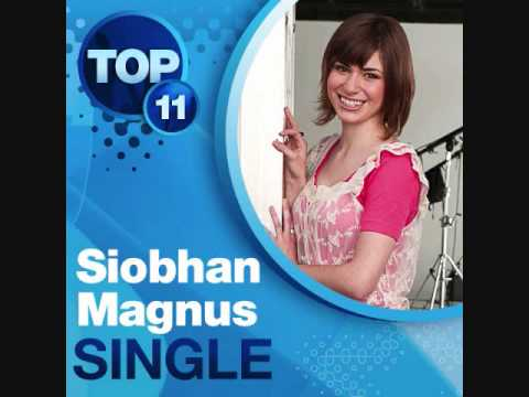 Siobhan Magnus - Studio Version of Superstition American Idol 9 top 11 .