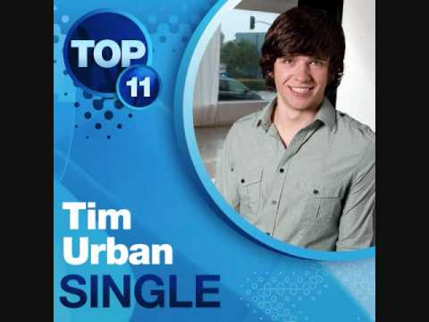 Tim Urban - Crazy Little Thing called Love studio version Top 11