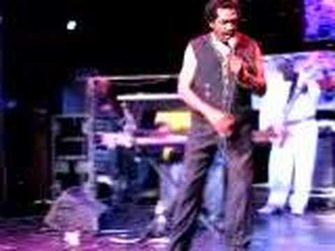 Bobby Rush Live