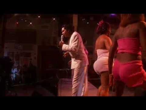 BOBBY RUSH - SHE`S SO FINE