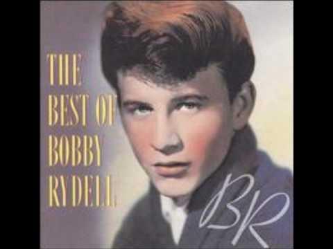 Bobby Rydell - I`ll Never Dance Again