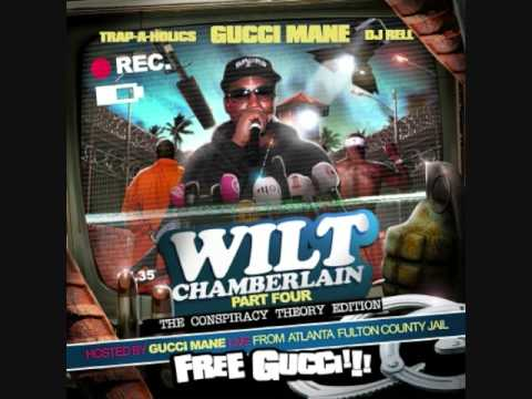 Gucci mane feat. Bobby V. & Nikki Minaj - shopaholic
