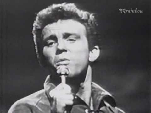 Bobby Vinton - Mr. Lonely (Shindig! 1964)