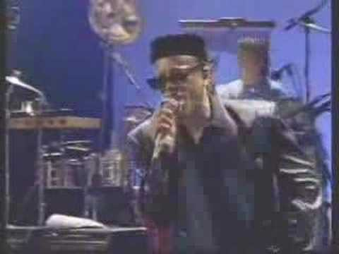 Bobby Womack - Woman`s Gottta Have It (live)