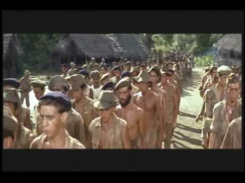 CARLSTON RAIDERS - THE RIVER KWAI MARCH (COLONEL BOGEY MARCH)