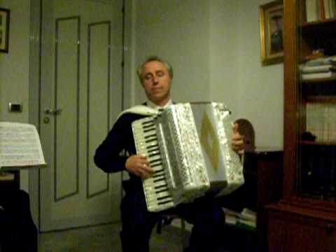 Colonel Bogey March - Accordion Acordeon Accordeon Akkordeon Akordeon