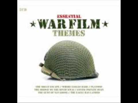 04 War Film Themes - The Bridge on the River Kwai [Colonel Bogey]