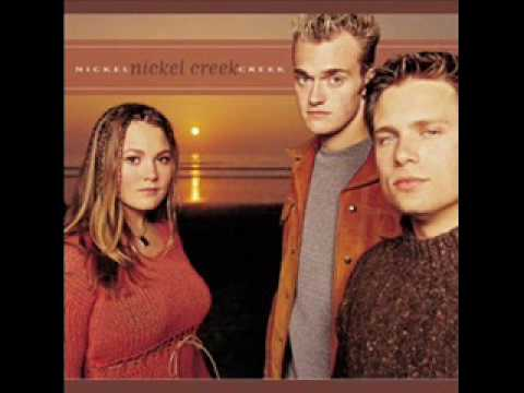 Nickel Creek - House Of Tom Bombadil HQ