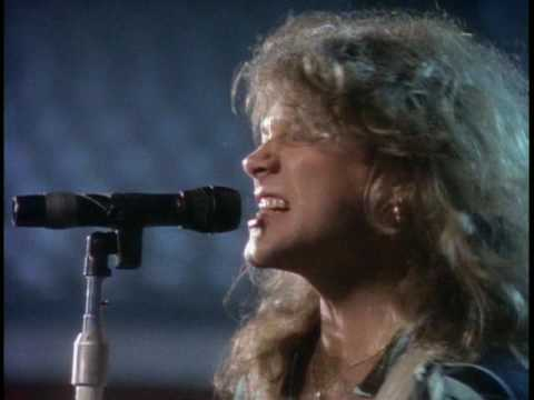 Bon Jovi - I`ll Be There For You