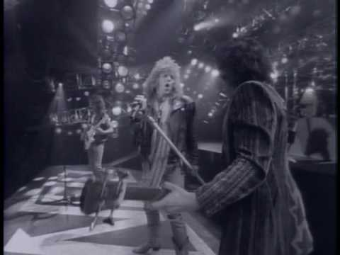 Bon Jovi - Livin` On A Prayer