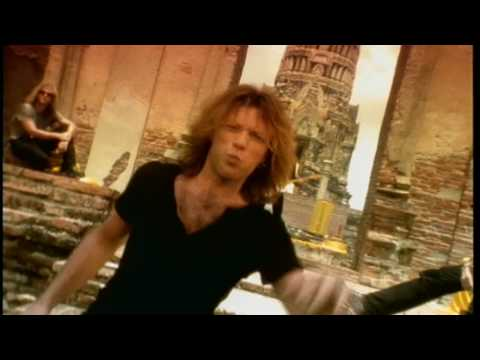 Bon Jovi - This Ain`t A Love Song