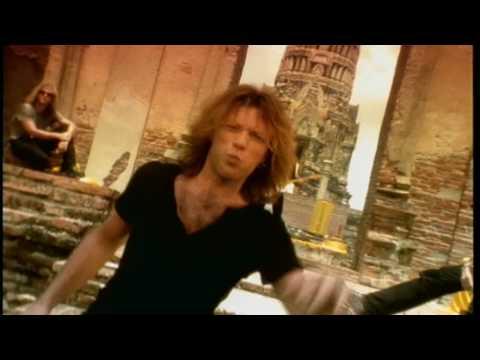 Bon Jovi - This Ain`t A Love Song