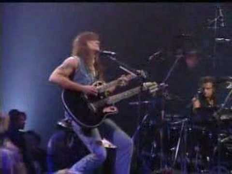 Livin` on a prayer / Bon Jovi