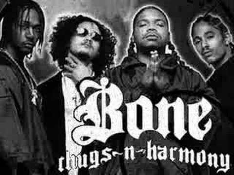 you aint bone - bone thugs n harmony (do or die diss)