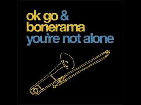 A Million Ways to Be Cruel- Ok Go and Bonerama