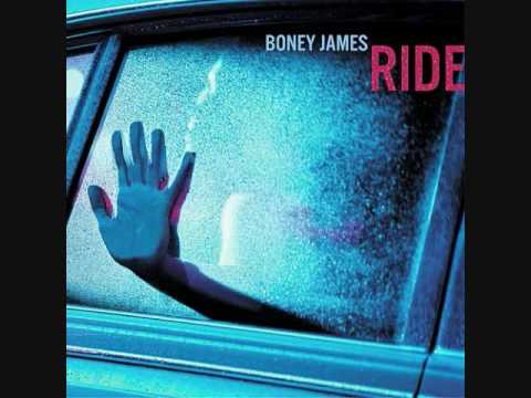 Boney James- Ride