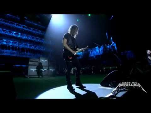 Metallica - Fade to Black Live at Bonnaroo 2008 [HD Quality]