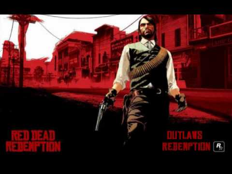 Red Dead Redemption - Outlaws Redemption