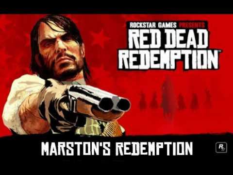 Red Dead Redemption - Marston`s Redemption