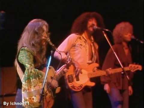 Bonnie Raitt - Runaway (Live 1977)
