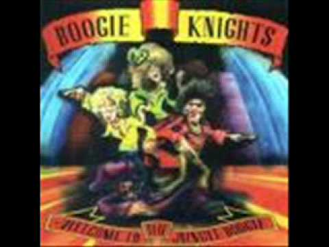 Boogie Knights - Grease.wmv
