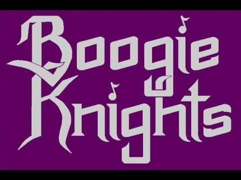 Boogie Knights - J�l r�zd meg a ....