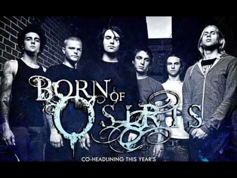 Born Of Osiris 3 NEW SONGS TEASER!