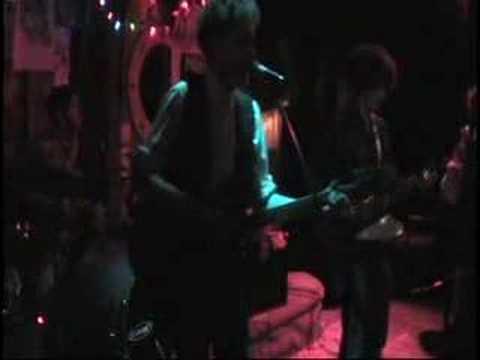 "Born Ruffians ""This Sentence"" live"
