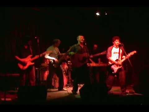 The Common Senses - Glass Ballerina (Original Love Song) Live at the Empire!