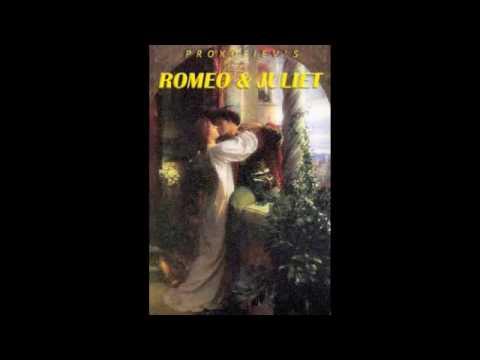 Prokofiev`s Romeo and Juliet ACT IV Scene 9
