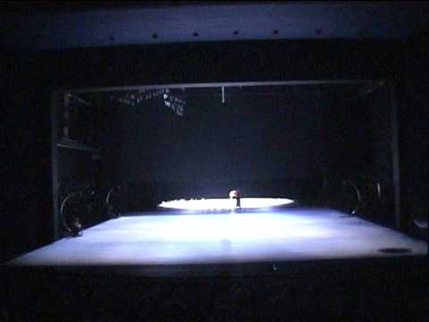3.MC Wisecrack`s Gedankenspr�nge in Aalto Ballet Theater with Edge & Lucid Terror