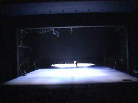 3.MC Wisecrack`s Gedankenspr�nge in Aalto Ballet Theater with Edge & Lucid Terror
