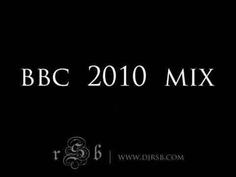 RSB - Boston Bhangra Competition 2010 Official Mixtape MIX (2of2)