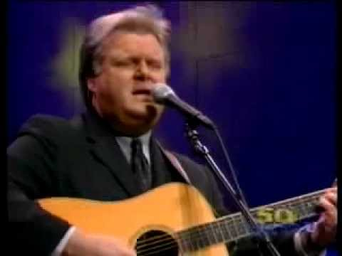 "Ricky Skaggs and the Boston Pops: ""Soldier of the Cross"""