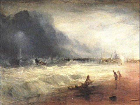 LEONARD BERNSTEIN - Britten - Sea Interludes - 1 - Dawn