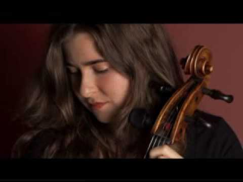 Janine Jansen & Alisa Weilerstein - Brahms Double Concerto for violin and cello