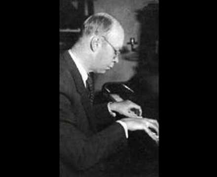 Prokofiev - Symphony no. 1 `Classical` (1)