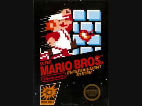 Super Mario Bros Theme (Boston Symphony Orchestra)