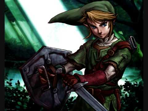 The Legend of Zelda Theme (Boston Symphony orchestra)