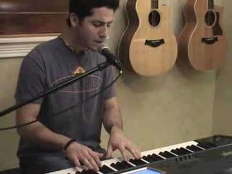 Neyo - Because of You (Boyce Avenue keyboard/piano acoustic cover) on iTunes