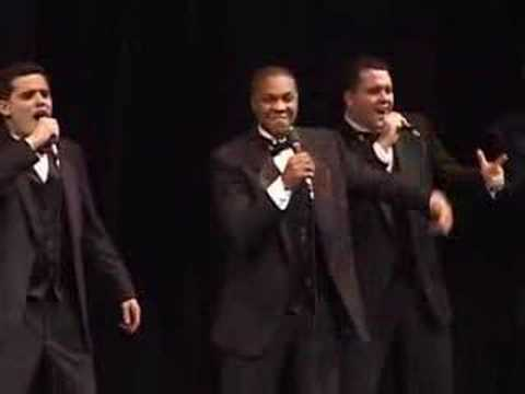 Straight No Chaser - This Is How We Do It