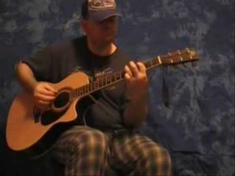 Andy Garrett - Double Down Up Picking