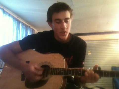 Timing is everything - Garrett Hedlund cover by David Maxfield