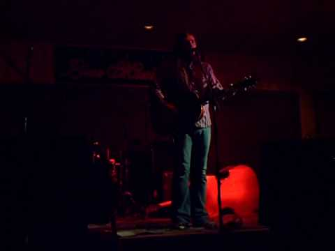 Brad Hoshaw - Blue Bicycle (live)