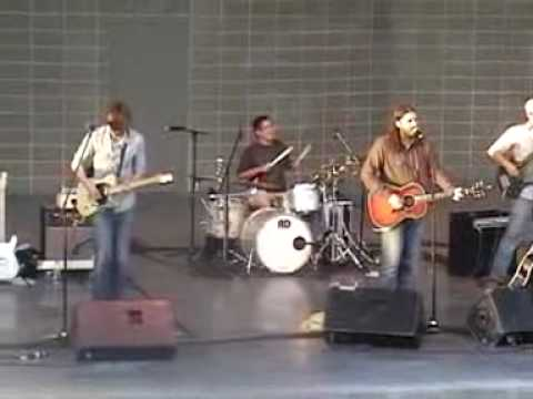 "Brad Hoshaw & The Seven Deadlies - ""The One"""
