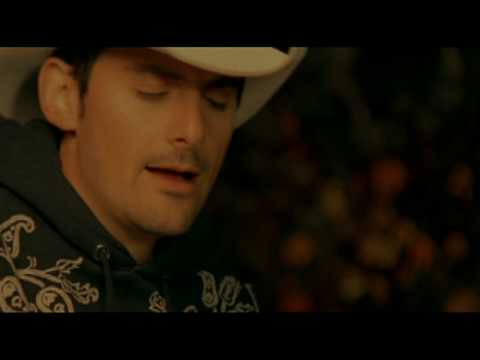 Brad Paisley - When I Get Where I`m Going