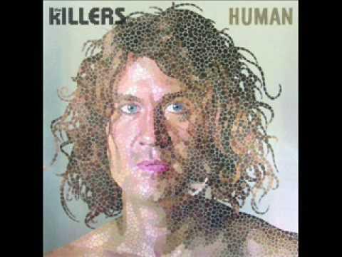 The Killers - Human (Armin Van Buuren Radio Remix)