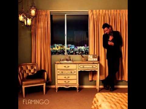 Brandon Flowers - Hard Enough (Acoustic)