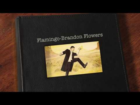 Brandon Flowers-Only the young(Instrumental Part)